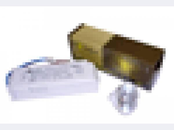 Электронные трансформаторы предназначены для питания галогенных ламп 12V встраиваемых светильников.