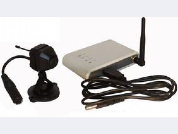 Цветная беспроводная мини USB камера с микрофоном для записи на ПК. :: Электронные системы :: Товары и услуги :: Строительный по